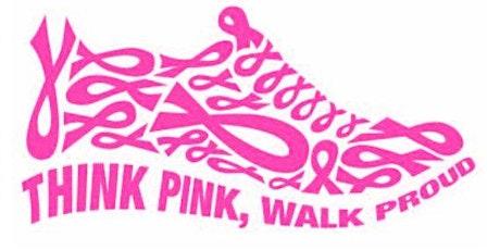 3K Breast Cancer Walk/Run tickets