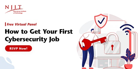 How to Get Your First Cybersecurity Job tickets