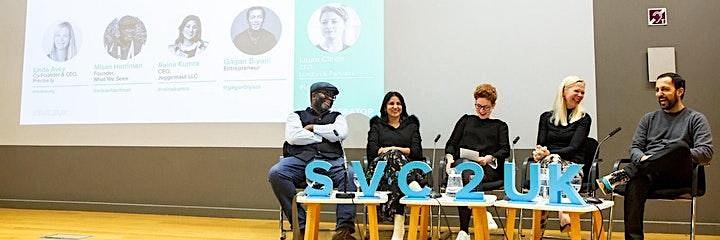 SVC2UK Summit 2021 image