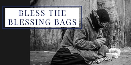 Bless the Blessing Bags 2021 tickets