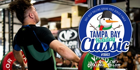 Tampa Bay Holiday Classic 2 by Keep Pulling tickets