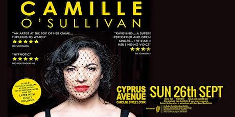Camille O' Sullivan tickets