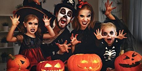 Hallowen SpookFest at Slane Friday at 2pm tickets