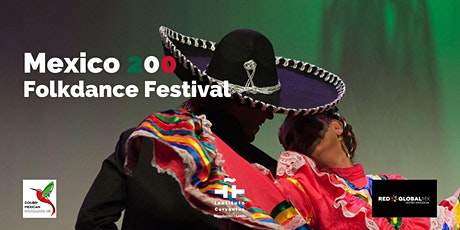 Mexico 200. Folkdance Festival tickets
