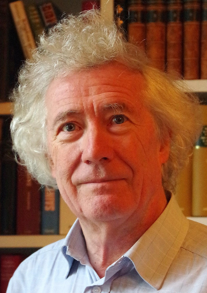 Roger Scruton Memorial Lectures: Jonathan Sumption image