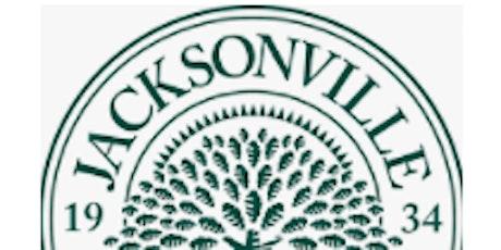 Lyman HS College Visit - Jacksonville University tickets
