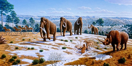 Ice Age Sites of Britain and Spain tickets