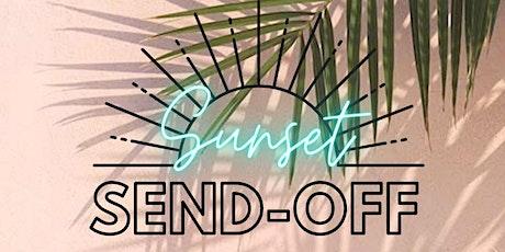 Sunset Sendoff tickets