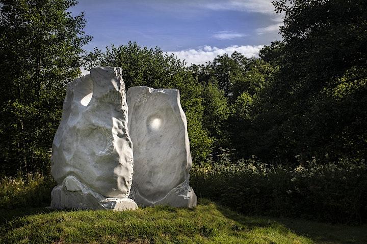 Broomhill Estate Sculpture Gardens | Plus National Sculpture Prize 2021 image