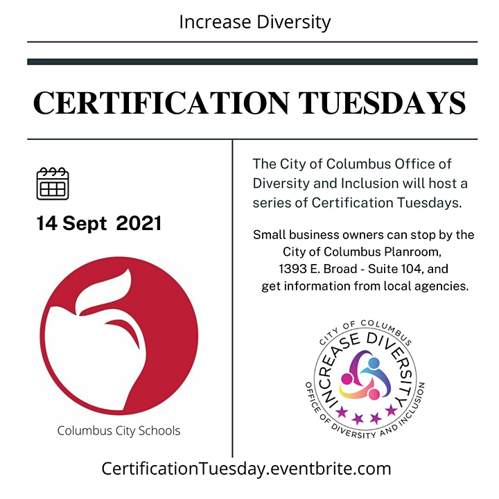 Certification Tuesday image