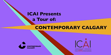 ICAI Tour presents Contemporary Calgary tickets