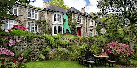 Broomhill Estate Sculpture Gardens | Plus National Sculpture Prize 2021 tickets