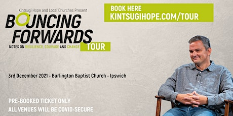 Bouncing Forwards Tour | Ipswich tickets