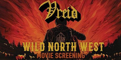 Season of Mist presents: Vreid's 'Wild North West' Movie Screening tickets