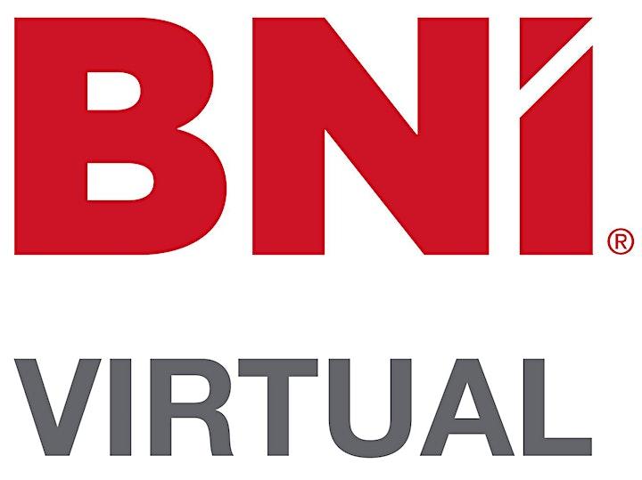 Imagen de Lanzamiento Oficial Grupo BNI Virtual