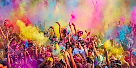 Holi Open Air Festival 2021 / Sportzone Neustift Tickets
