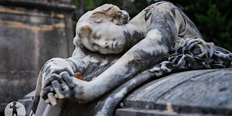 Visitas guiadas Cementerio Monumental Alcoy entradas