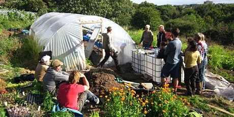 Urban Agriculture - Growing Influence tickets