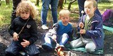 Outdoor Training for Youth Workers-Fire and tools tickets