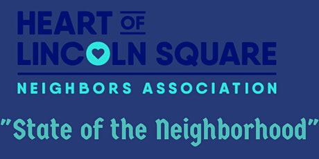 """4th  Annual HOLS """"State of the Neighborhood"""" @ The Davis tickets"""