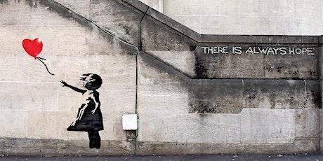 Masterclass: Street Art tickets