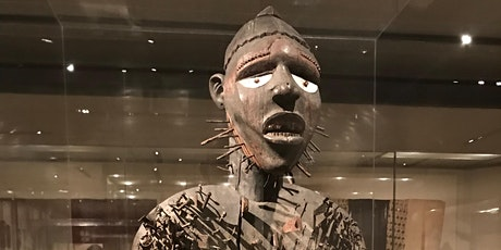 Fright Night tour of the Metropolitan Museum tickets