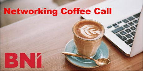 Boost Your Business - Networking Coffee Call tickets