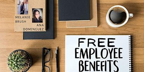 FREE Employee Benefits tickets