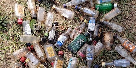 Trash Talk: Updating Bottle Bills for Cleaner Rivers tickets