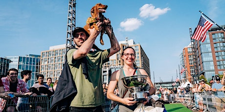 Wiener 500 at The Wharf - Dog Registration tickets