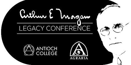 Arthur E. Morgan Legacy Conference tickets