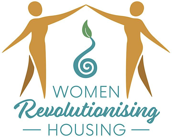 Savings Pools for Women in the Women Revolutionising Housing Network image
