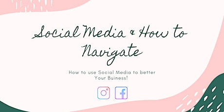 Social Media and How to Navigate tickets