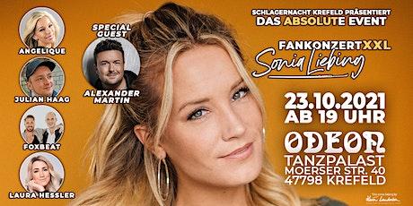 Das EXKLUSIVE Sonia Liebing Fankonzert Tickets