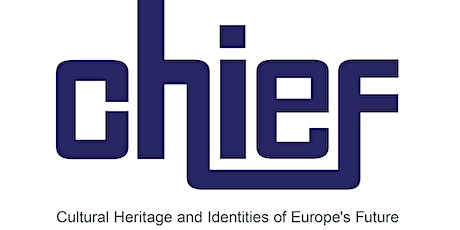 Cultural Heritage and Identities of the Future tickets