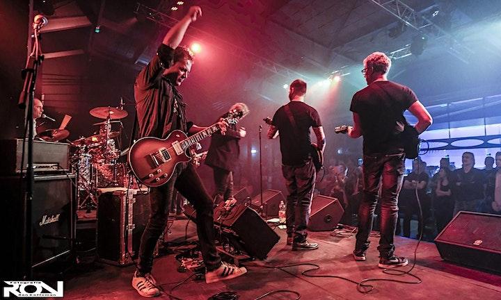 Afbeelding van Presentatie Ruben Hoeke Gitaarworkshops - Rocken in de Kerk!