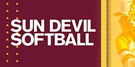 2021 Sun Devil Softball 13th Annual Golf Tournament tickets