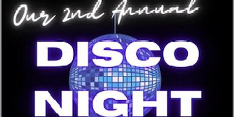 Disco Night - 2nd Annual tickets