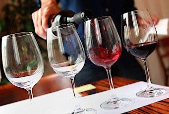 Seasonal Wine Tasting Social tickets