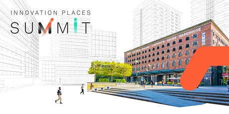 Innovation Places Summit tickets