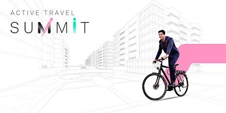 Active Travel Summit tickets