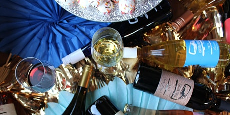 Wine Club September Sip & Social tickets
