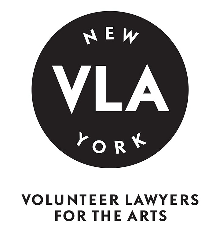 Free Virtual Legal Clinic for Freelancer Artists + Creatives image