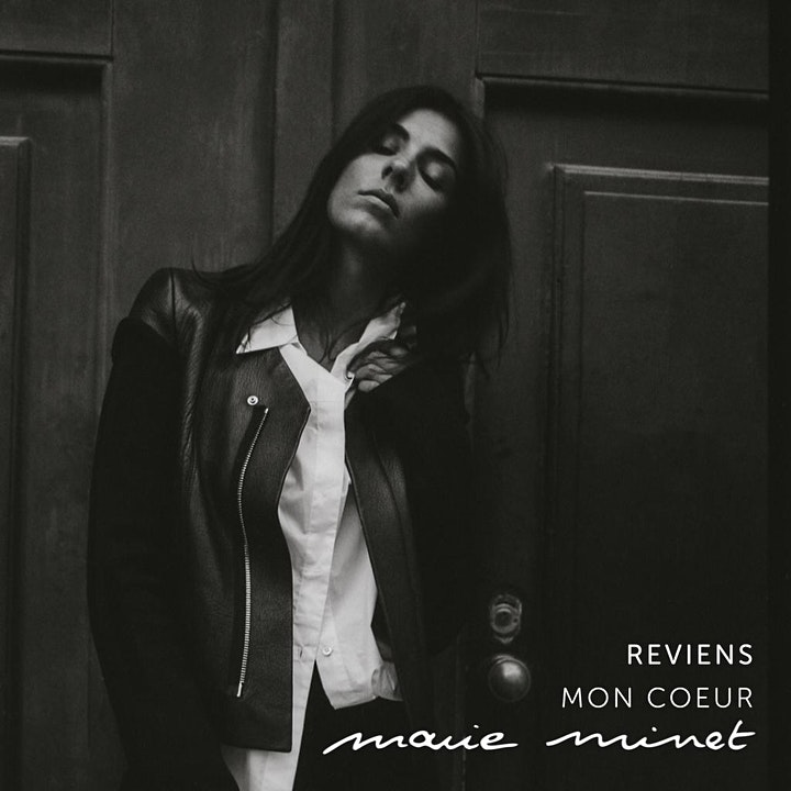 Image pour I World & french music I Marie Minet I  Concert lancement I Clair-Obscur I