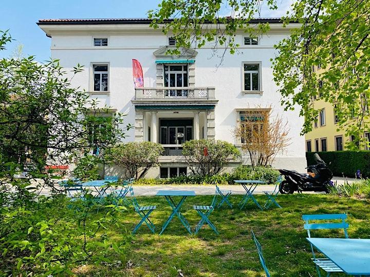 Immagine Inaugurazione Impact Hub Ticino
