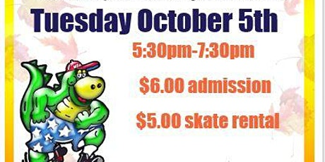 National Roller Skating Event at United Skates tickets