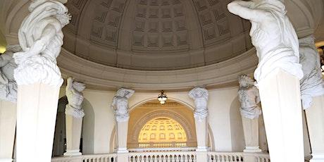 Recorrido histórico-arquitectónico entradas