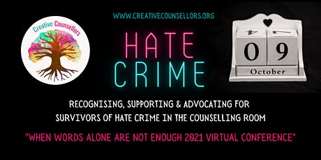 When Words Alone Are Not Enough - Exploring The Impact of Hate Crime tickets