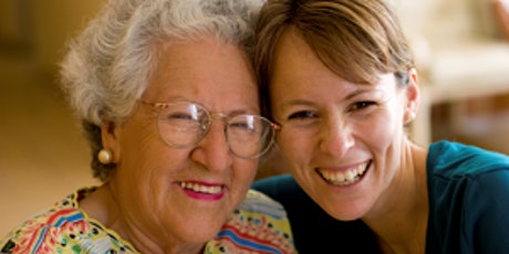 Creating Confident Caregivers Class tickets
