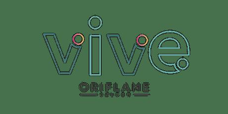 Vive Oriflame - Identifica cuál es la fragancia Oriflame adecuada para ti boletos